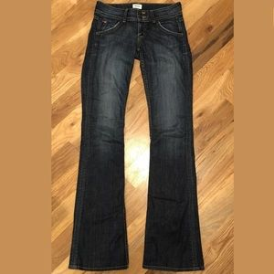 Hudson Jeans size 26.